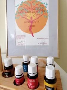Aromatherapie Baden bei Wien